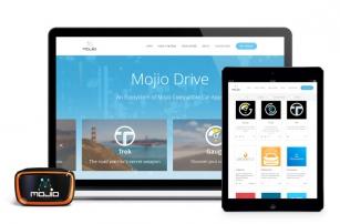 Mojio запустила площадку для продажи приложений и сервисов
