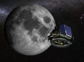 Moon Express – main candidate for winning Google Lunar XPRIZE