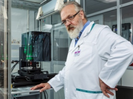 Московские учёные научились печатать щитовидную железу на 3D-принтере