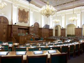 Latvia imposed almost $0.5 billion annual tax on live casinos