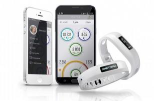 На M-Health Congress представят первый российский фитнес-браслет ONETRAK