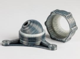 На рынке появились армированные материалы для 3D-печати