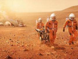 Наиболее перспективные проекты по освоению Красной планеты