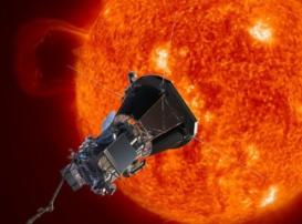 NASA will send a probe to the Sun