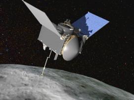 NASA реализовало уникальный проект по исследованию космического пространства