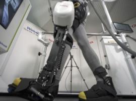 Не автомобилями едиными: новый гаджет от Toyota поможет людям с частичным параличом