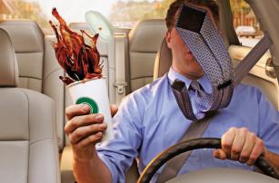 Не станем ли мы слишком ленивы, чтобы водить автомобиль?