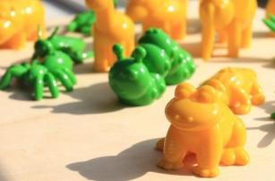 Nikoss Toys: новый бренд 3D-печатных игрушек