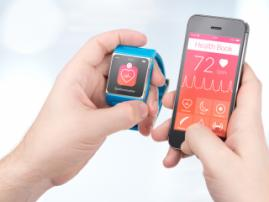 Носимые устройства в медицине: современные гаджеты для здоровья