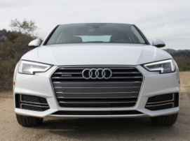 Новая подвеска Audi позволит заряжать электрокар от кочек на дороге