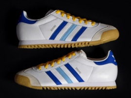 Novelty from Adidas: do you want the same sneakers as Bill Murray's?