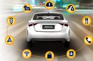 Новые продукты для автопроизводителей от Magellan