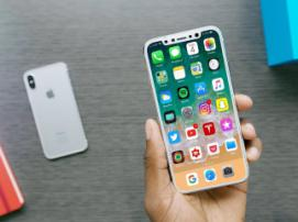 Новые разработки Apple: 3 модели iPhone, часы и TV-приставка