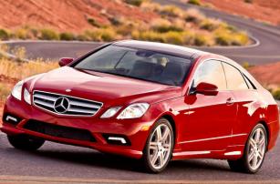 Новый Mercedes E-класса будет обладать функциями дополненной реальности