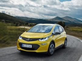 Новый народный автомобиль от Opel успешно прошел тестирование