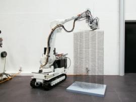 Новости аддитивных технологий: 3D-печать городов, небоскрёбов и человеческих органов
