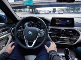 Новости connected car: летающий мотоцикл, водородные грузовики и появление беспилотников BMW