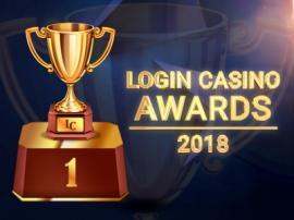 Обладатели премии Login Casino Awards определены