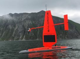 Океанские дроны отслеживают климатические изменения