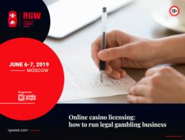 Online casino licensing: how to run legal gambling business