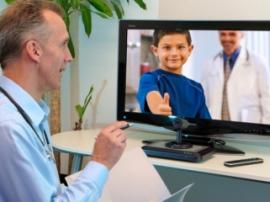 Опрос: пациенты хотят телемедицину, врачи им не верят