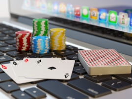 Main gambling business development trends from Technavio