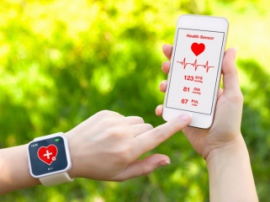 IMS report: users download 1.25b mHealth apps in 2016