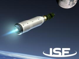 Отечественный холдинг разрабатывает новую систему стыковки кораблей на орбите Луны
