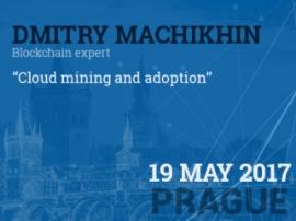 Představujeme moderátora Blockchain & Bitcoin Conference Prague