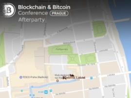 Party v české restauraci. Zadarmo pro všechny účastníky Blockchain & Bitcoin Conference!