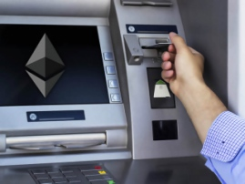 The world's first Ethereum ATMs launched in Canada