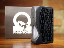 PhantOhm Mech Squonker from Daft Squonk: ready to spend 150 Euro on squonk?