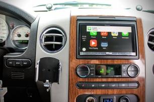 Pioneer представили стерео систему нового поколения