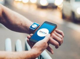 Платформа EasyOpen: смартфон станет ключом от каршерингового автомобиля