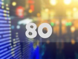 Плюс 80 криптовалютных хедж-фондов за год
