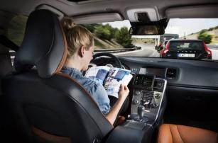 Подключенные и беспилотные автомобили: как технологии повлияют на будущее