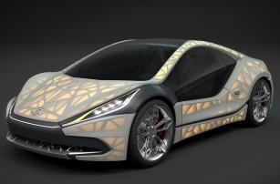 Подумайте об автомобилях будущего: как аддитивное производство сформирует индустрию?