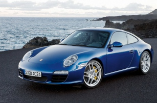 Porsche выбрал CarPlay для своих спортивных авто