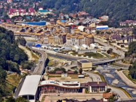 Casino attendance in Krasnaya Polyana Casino&Resort increased by 38%