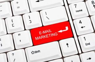 Правила успешного e-mail маркетинга (инфографика)
