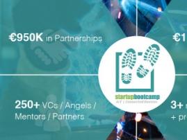 Приглашаем Вас принять участие в Startupbootcamp IoT | Connected Devices в Лондоне