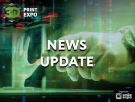 Printed bone implants, printing using tablet, and DIY smartphone: 3D printing news of the week