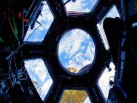 Прогуляться по МКС не желаете? Google и NASA «оцифровали» станцию