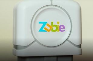 Zubie tracks your car, lacks mpg info