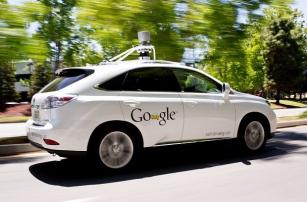 Работа водителем беспилотного автомобиля