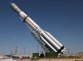 Ракета «Протон-М» будет совершать космические доставки для ILS в ближайшие 10 лет