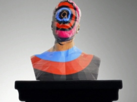 Раскрыта тайна создания видео поющей 3D-печатной статуи