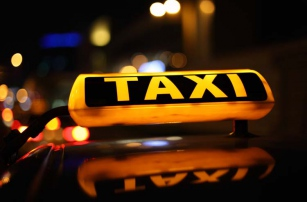 Разработка приложения для такси и служб по аренде авто