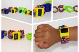 Ребенок создал умный гаджет для сверстников
