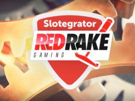 Red Rake Gaming добавлен в единый API-протокол от Slotegrator